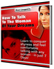 Thumbnail How to talk to the woman of your dreams